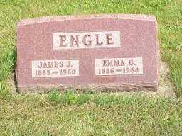ENGLE, JAMES - Jasper County, Iowa | JAMES ENGLE