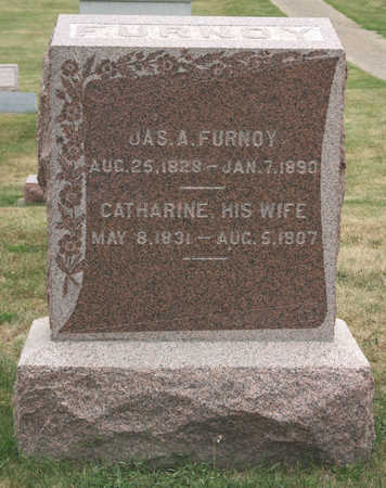FURNOY, CATHARINE - Jasper County, Iowa | CATHARINE FURNOY