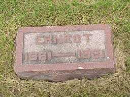 GRIEBEL, ERNEST - Jasper County, Iowa | ERNEST GRIEBEL