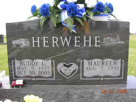 HERWEHE, BUDDY LEROY - Jasper County, Iowa | BUDDY LEROY HERWEHE