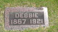 KINCEBACH LANPHIER, DEBBIE - Jasper County, Iowa | DEBBIE KINCEBACH LANPHIER