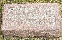 LEEPER, WILLIAM J. - Jasper County, Iowa | WILLIAM J. LEEPER