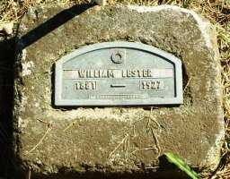 LESTER, WILLIAM - Jasper County, Iowa | WILLIAM LESTER