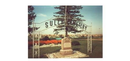 SULLY, CEMETERY - Jasper County, Iowa | CEMETERY SULLY