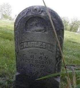 WESTBROOK, CHARLES - Jasper County, Iowa | CHARLES WESTBROOK