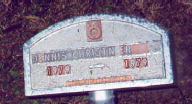 CHRISTNER, DENNIS - Jefferson County, Iowa | DENNIS CHRISTNER