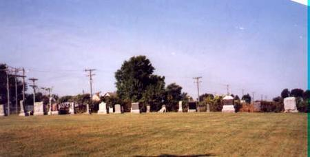 FOUR CORNERS LUTHERAN, CEMETERY - Jefferson County, Iowa | CEMETERY FOUR CORNERS LUTHERAN