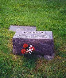SAUER KIRCHNER, SOPHIA - Jefferson County, Iowa | SOPHIA SAUER KIRCHNER