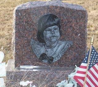 MCCLEARY, NEKO MARIE - Jefferson County, Iowa | NEKO MARIE MCCLEARY