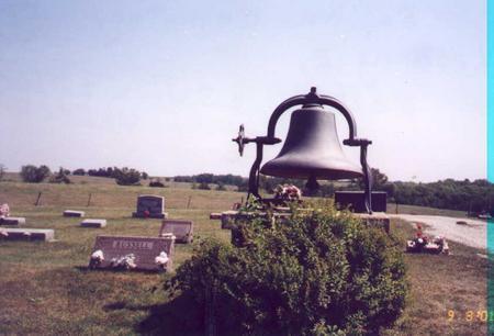 SALINA, CEMETERY - Jefferson County, Iowa | CEMETERY SALINA