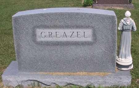 GREAZEL, FAMILY - Johnson County, Iowa | FAMILY GREAZEL