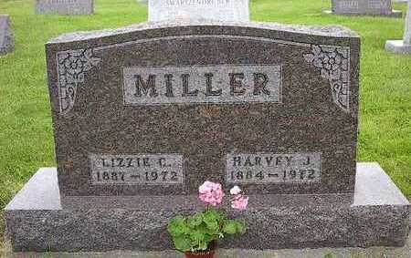 MILLER, HARVEY J. - Johnson County, Iowa | HARVEY J. MILLER