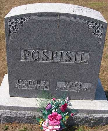 POSPISIL, JOSEPH - Johnson County, Iowa | JOSEPH POSPISIL