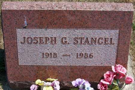 STANCEL, JOSEPH - Johnson County, Iowa | JOSEPH STANCEL