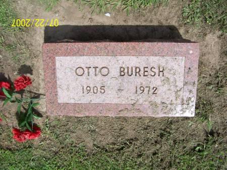 BURESH, OTTO - Jones County, Iowa | OTTO BURESH
