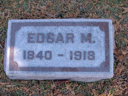 CONDIT, EDGAR M. - Jones County, Iowa | EDGAR M. CONDIT