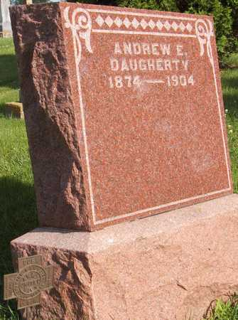 DAUGHERTY, ANDREW S. - Jones County, Iowa | ANDREW S. DAUGHERTY