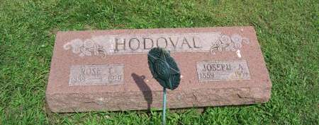 HODOVAL, ROSE - Jones County, Iowa | ROSE HODOVAL