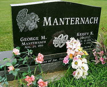MANTERNACH, GEORGE M. - Jones County, Iowa | GEORGE M. MANTERNACH
