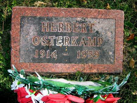 OSTERKAMP, HERBERT - Jones County, Iowa | HERBERT OSTERKAMP
