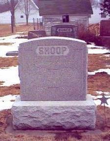 BATES SHOOP, ADELAIDE - Jones County, Iowa | ADELAIDE BATES SHOOP