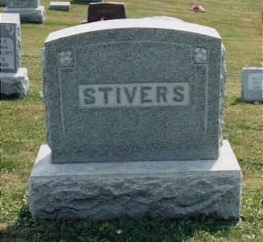 STIVERS, SUSAN  B. - Jones County, Iowa | SUSAN  B. STIVERS