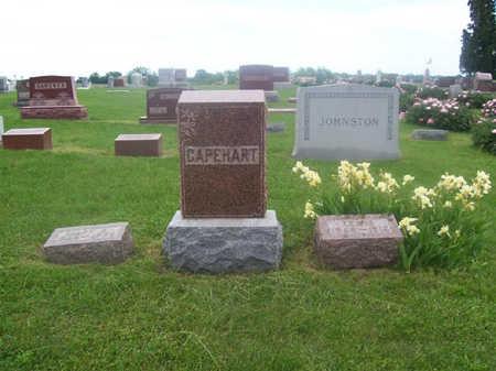 CAPEHART, MARY ELIZABETH - Keokuk County, Iowa | MARY ELIZABETH CAPEHART