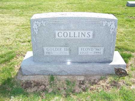 COLLINS, GOLDIE L. - Keokuk County, Iowa | GOLDIE L. COLLINS