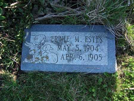 ESTES, JOHN C. - Keokuk County, Iowa | JOHN C. ESTES