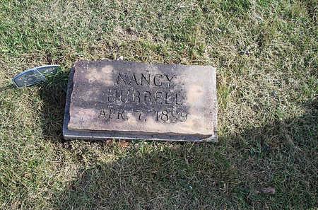 HUBBELL, NANCY - Keokuk County, Iowa | NANCY HUBBELL
