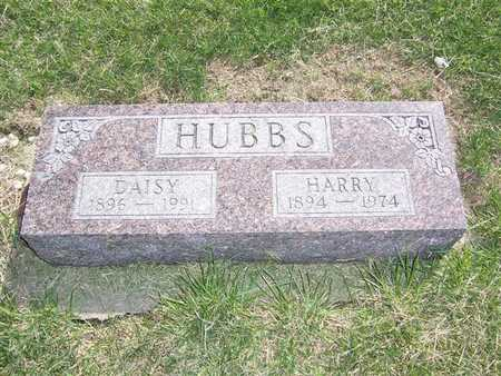 HUBBS, HARRY - Keokuk County, Iowa | HARRY HUBBS