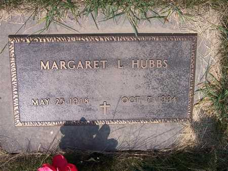 BROWN HUBBS, MARGARET - Keokuk County, Iowa | MARGARET BROWN HUBBS