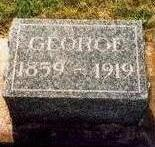 MEIER, GEORGE - Keokuk County, Iowa | GEORGE MEIER