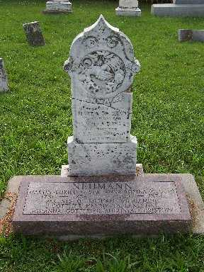 NEUMANN, MARTIN - Keokuk County, Iowa | MARTIN NEUMANN