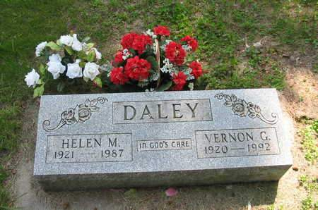 DALEY, HELEN - Kossuth County, Iowa | HELEN DALEY