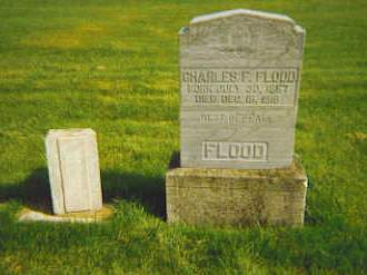 FLOOD, CHARLES F. - Kossuth County, Iowa | CHARLES F. FLOOD
