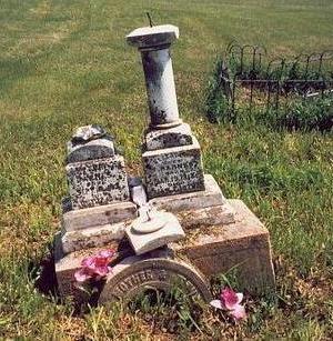 HOOSE BARNES,  ELIZABETH - Lee County, Iowa |  ELIZABETH HOOSE BARNES