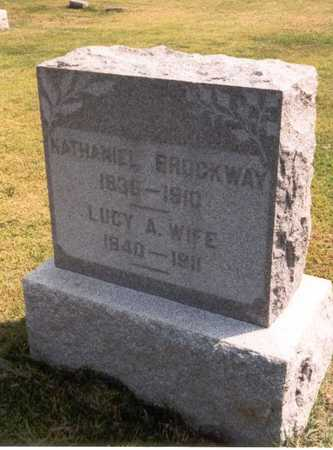 BROCKWAY, NATHANIEL - Lee County, Iowa | NATHANIEL BROCKWAY
