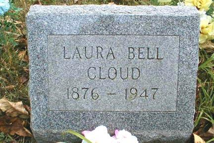 CLOUD, LAURA BELL - Lee County, Iowa | LAURA BELL CLOUD