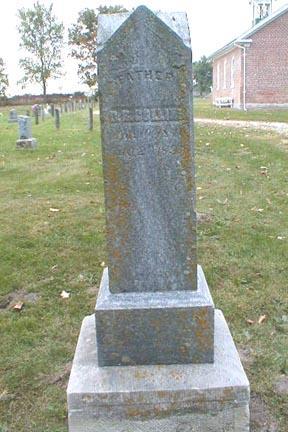 COLLINS, R.B. - Lee County, Iowa | R.B. COLLINS