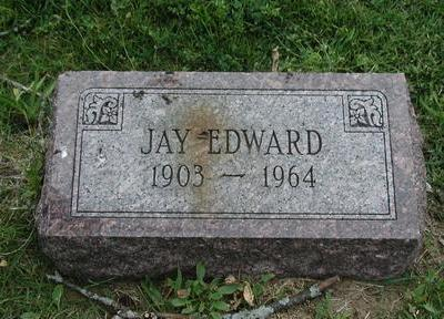 DALRYMPLE, JAY - Lee County, Iowa | JAY DALRYMPLE