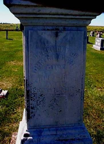 MATTHEWS,, JOHN C. - Lee County, Iowa | JOHN C. MATTHEWS,