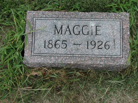WERHER MCCLAIN, MARGARET - Lee County, Iowa | MARGARET WERHER MCCLAIN
