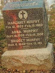MURPHY, MARGARET - Lee County, Iowa | MARGARET MURPHY