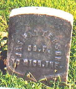 PATTERSON, JAMES - Lee County, Iowa   JAMES PATTERSON