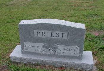 PRIEST, HAZEL - Lee County, Iowa | HAZEL PRIEST