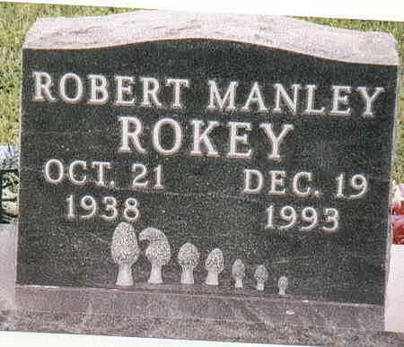 ROKEY, ROBERT - Lee County, Iowa | ROBERT ROKEY