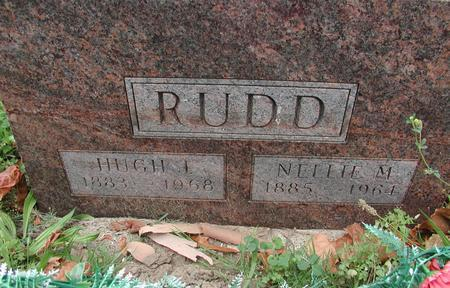RUDD, HUGH - Lee County, Iowa | HUGH RUDD