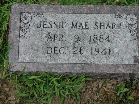 SHARP, JESSIE - Lee County, Iowa | JESSIE SHARP