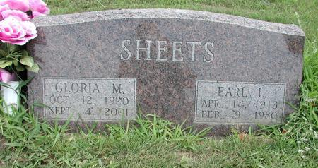 COPELAND SHEETS, GLORIA - Lee County, Iowa | GLORIA COPELAND SHEETS